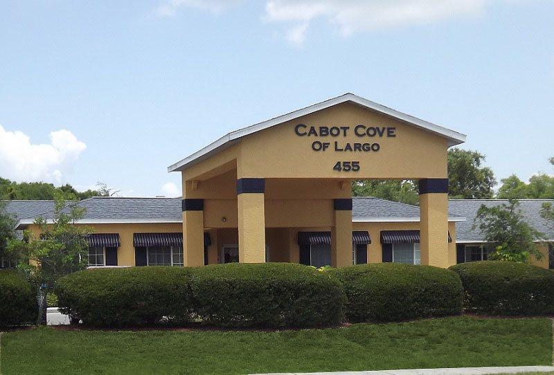 Cabot Cove of Largo at Largo, FL