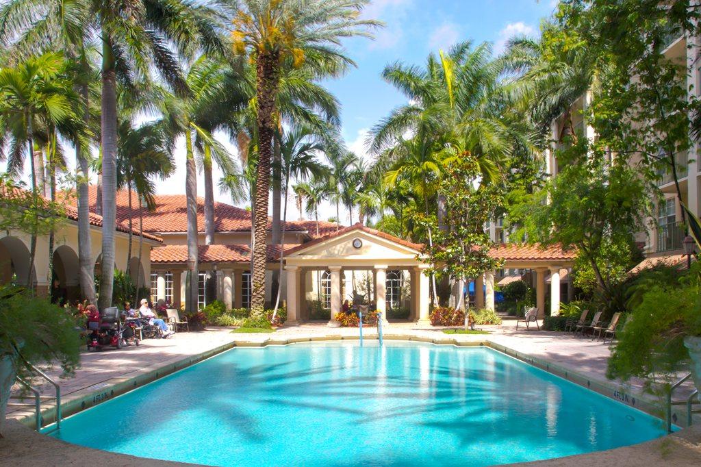 The Carlisle Palm Beach at Lantana, FL