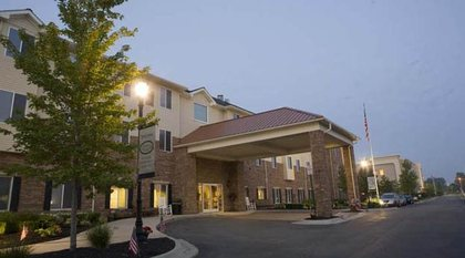American House Sterling Woods Senior Living at Sterling Heights, MI
