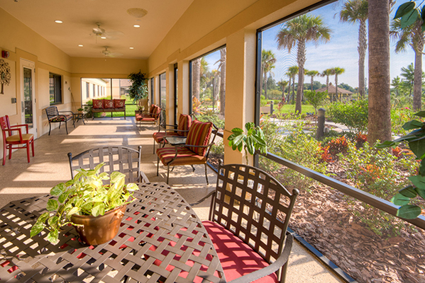 Inspired Living At Hidden Lakes At Bradenton, FL
