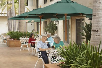Silvergate Retirement Residence at San Marcos, CA