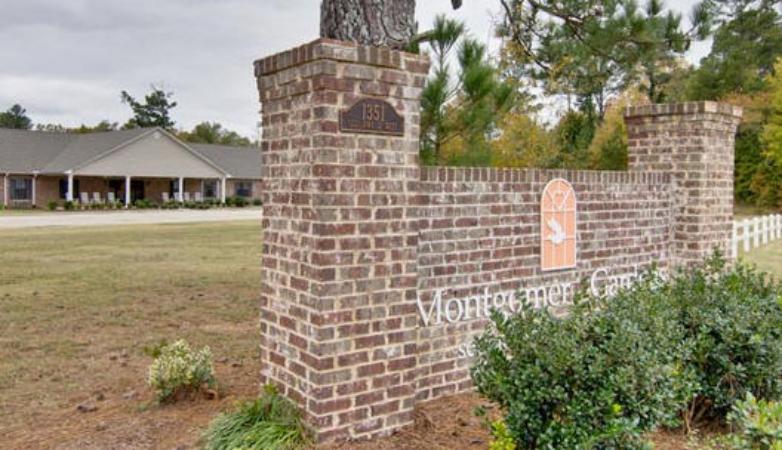 Montgomery Gardens at Starkville, MS