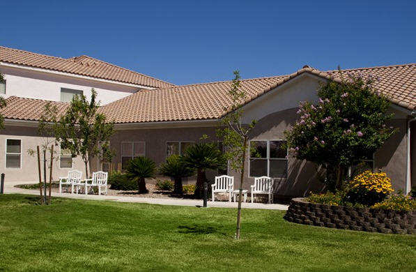 Prestige Assisted Living at Mira Loma at Henderson, NV
