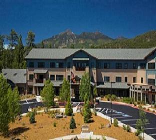 The Peaks, A Senior Living Community at Flagstaff, AZ