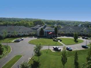 The Village at Buckland Court at South Windsor, CT
