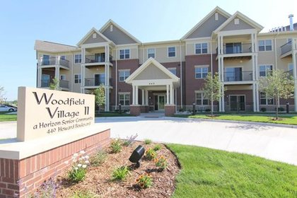 Woodfield Village II at Green Bay, WI
