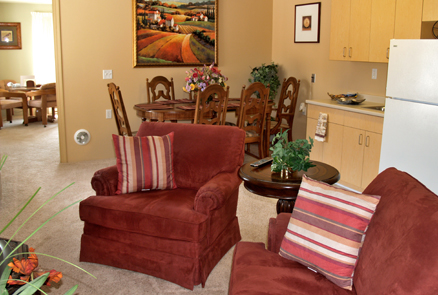 Rocky Ridge Retirement Community at Hoover, AL