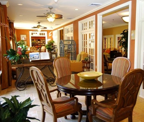Stratford Court of Palm Harbour at Palm Harbor, FL