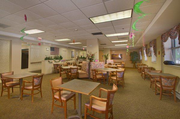 Senior Suites of Jefferson Park at Chicago, IL