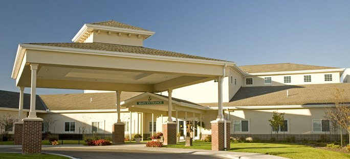 Brookdale Overland Park at Overland Park, KS
