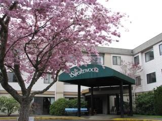 Shorewood Senior Residence at Florence, OR