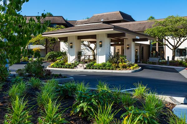Madison House at Kirkland, WA