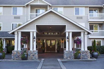 Aegis at Callahan House at Shoreline, WA