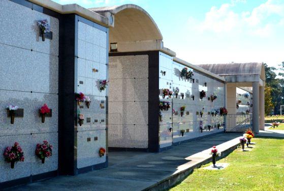Cumberland Memorial Gardens at Fayetteville, NC