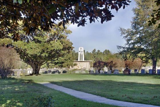 Guilford Memorial Park at Greensboro, NC