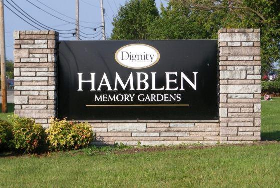 Hamblen Memory Gardens & Mausoleum at Morristown, TN
