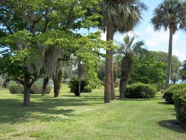 Park of the Palms at Keystone Heights, FL