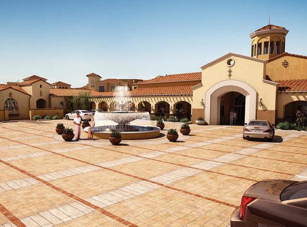 Maravilla Scottsdale at Scottsdale, AZ