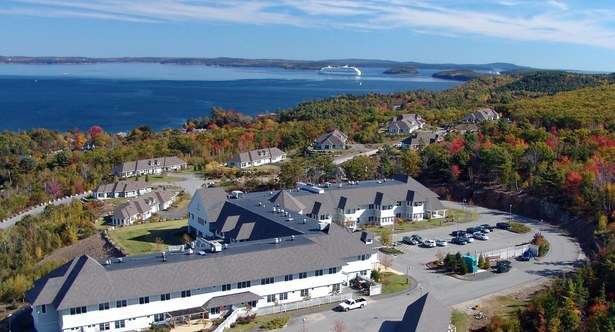 Birch Bay Retirement Village at Bar Harbor, ME