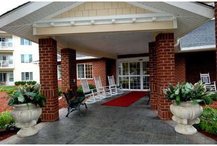 Dogwood Terrace at Richmond, VA