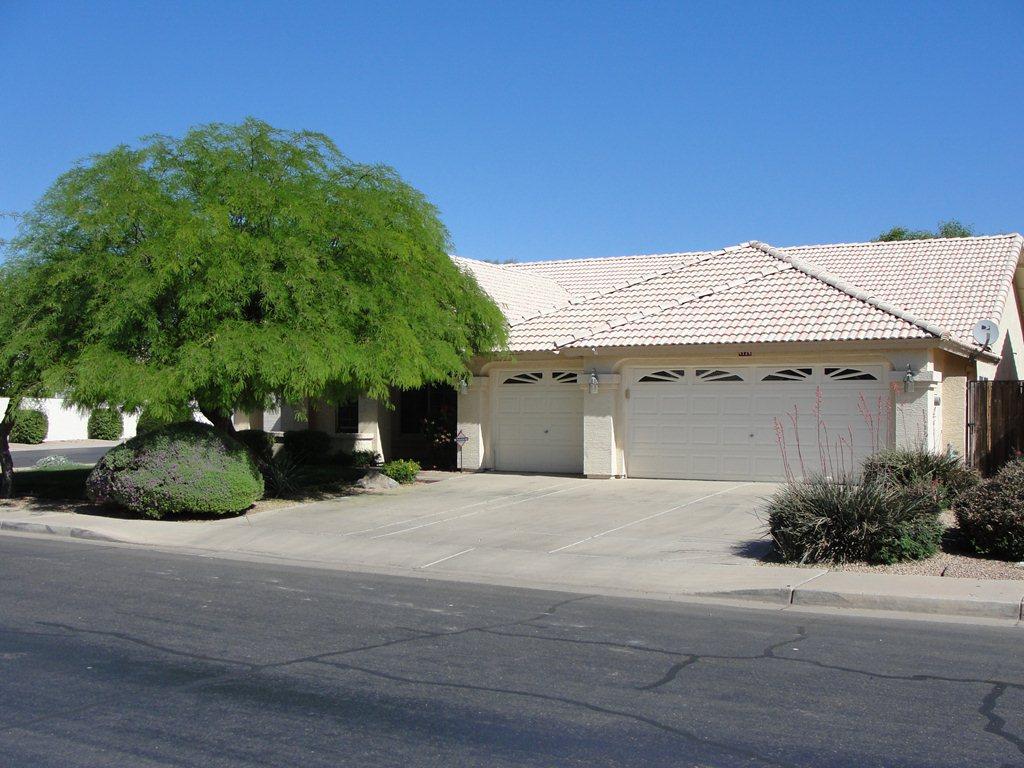 Desert Breeze at Chandler, AZ