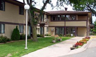 Cedar Village Senior Residences at Cedar Rapids, IA
