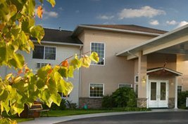 Columbia Ridge Assisted Living at Washougal, WA