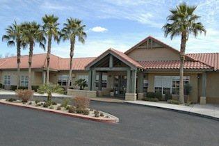 Silverado Scottsdale at Scottsdale, AZ