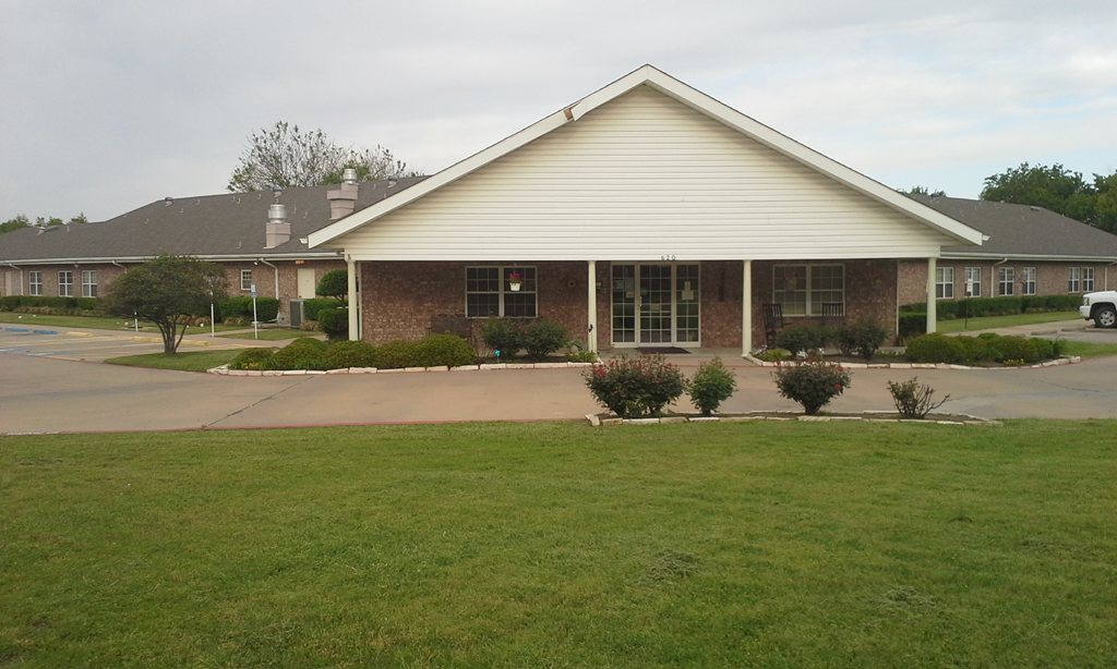 Preston Place at Sherman, TX
