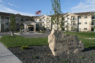 Vineyard Suites at Indian Creek at Caldwell, ID