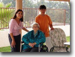 Golden Coast Senior Living #4 at Mission Viejo, CA