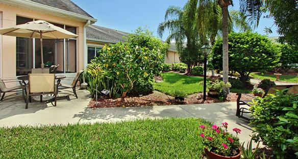 Brookdale Rotonda at Rotonda West, FL