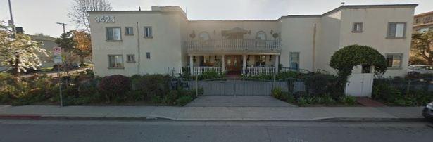 Bentley Manor by Serenity Care Health (SCH) at Los Angeles, CA