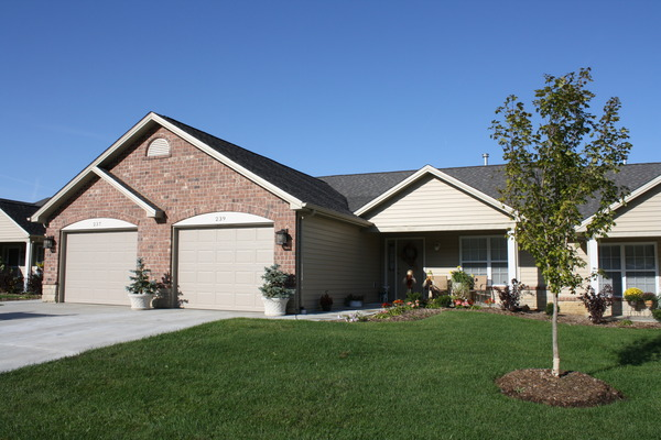 Twin Oaks at Heritage Pointe at Wentzville, MO