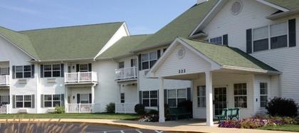 Sycamore Manor at Terre Haute, IN