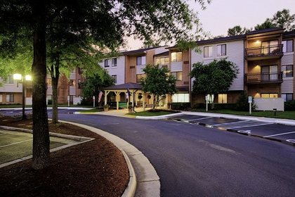 Potomac Place at Woodbridge, VA