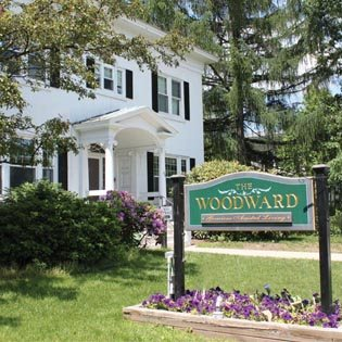 The Woodward Home at Keene, NH