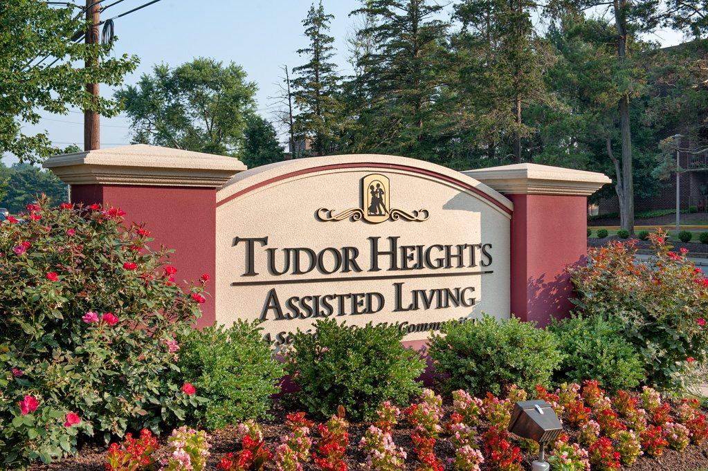 Tudor Heights at Baltimore, MD