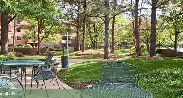 Brookdale University Park at Denver, CO