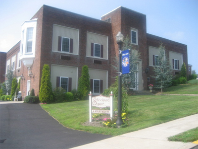 Schoolyard Square Assisted Living Community at Pine Grove, PA