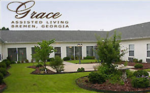 Grace Assisted Living at Bremen, GA