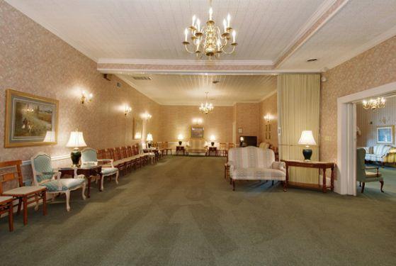 Behm Funeral Home, Inc. at Waynesburg, PA