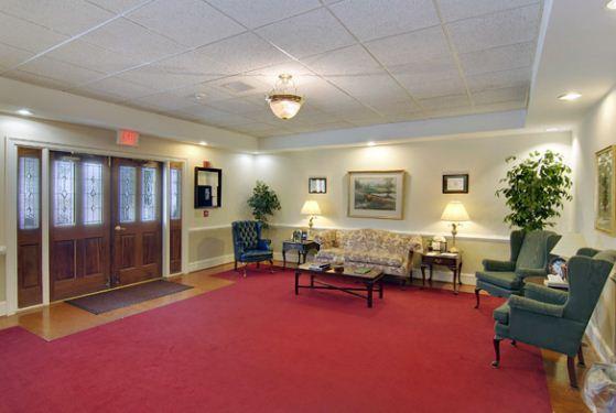 Caughman-Harman Funeral Home - Lexington Chapel at Lexington, SC
