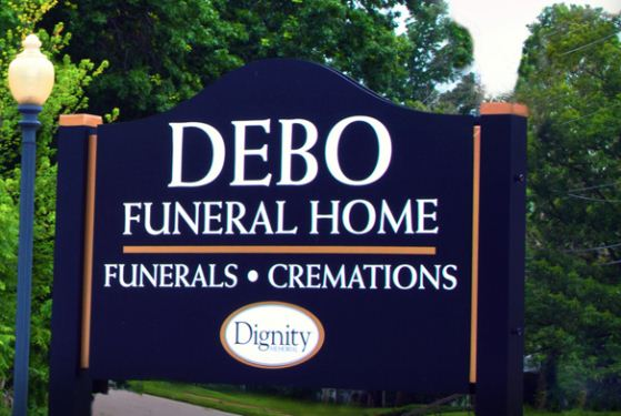 Debo Funeral Home at Fulton, MO