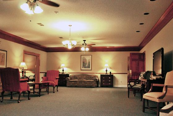 Fairhaven Funeral Home & Crematory at Garden City, GA