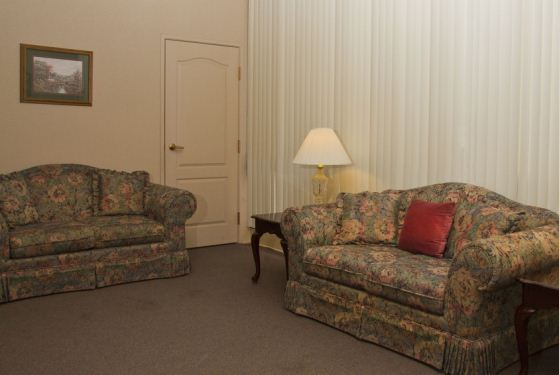 FitzHenry's Carson Valley Funeral Home at Gardnerville, NV