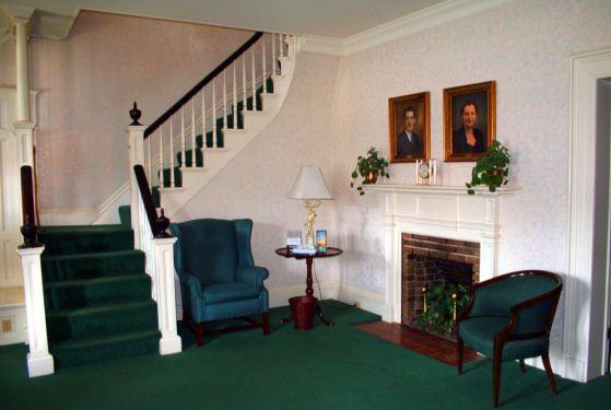 Green Funeral Home at Danbury, CT