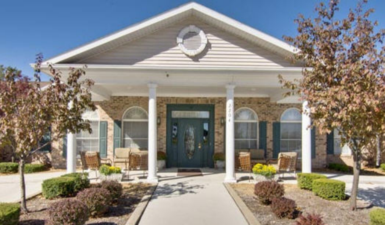 Highland Crest & Arbors at Highland Crest at Kirksville, MO