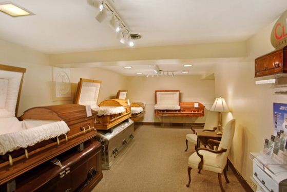 Marshall-Donnelly-Combs Funeral Home at Nashville, TN