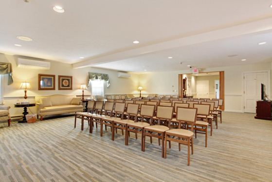 Nickerson-Bourne Funeral Home at Sandwich, MA